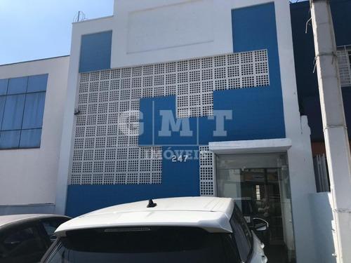 Imagem 1 de 12 de Imóvel Comercial, Vila Seixas, Ribeirão Preto - Ic0102-a