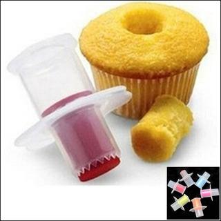 Quita Centros Sacabocados Para Cupcakes Muffins Panque