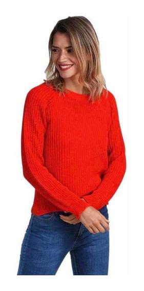 Sweater Corto De Mujer - Joaquina* Chuva Ropa