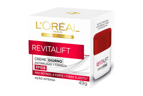 Loreal Paris Revitalift Creme Fps18 49g