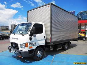 Furgon Hyundai Hd 65