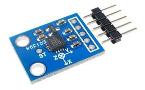 Módulo Acelerômetro 3 Eixos (x,y,z) Adxl335 Gy-61