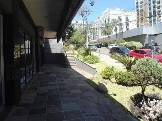 Loja Comercial À Venda, Higienópolis, Porto Alegre. - Lo0024