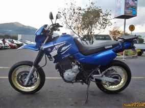 Yamaha Xt 600 501 Cc O Más