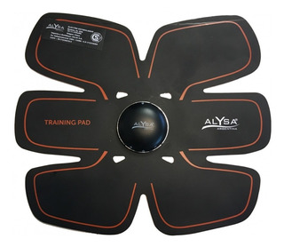 Electrodos Portatil Trainingpad Repuesto Pad6 Alysa Eps