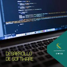 Capacitaciones,mantenimiento, Creación De Programas Y Apps.