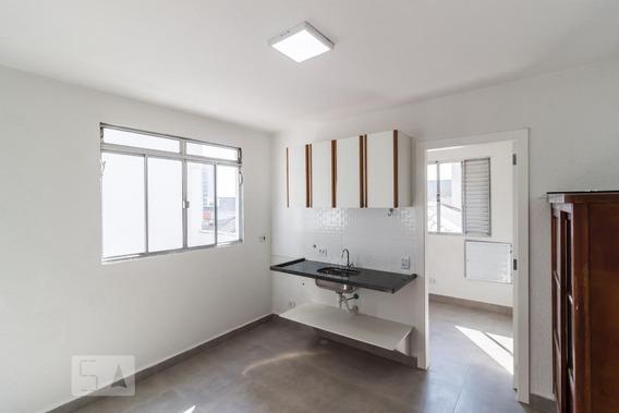 Apartamento Para Aluguel - Bom Retiro, 1 Quarto, 23 - 892938340
