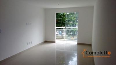 Aluguel Apartamento Padrão Rio De Janeiro Brasil - Ap2180-a