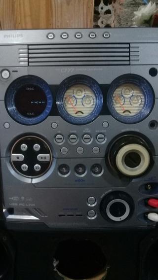 Philips Fw-c777 Gameport Mini System