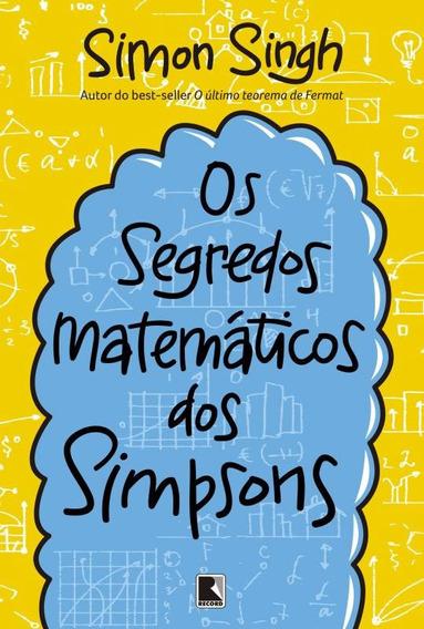 Segredos Matematicos Dos Simpsons, Os