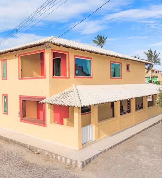 Casa De Praia A Venda Em Prado Bahia
