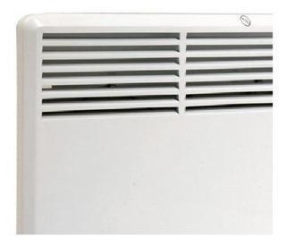 Calefactor Electrico Clever Con1200 Blanco