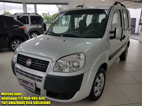 Fiat Doblo 1.8 16v Essence 7 Lugares