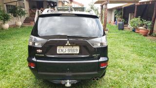 Mitsubishi Outlander 3.0 V6 Gt 4wd 5p 2011