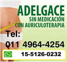 Adelgazar Con Dieta Y Auriculoterapia. Tratamiento Natural