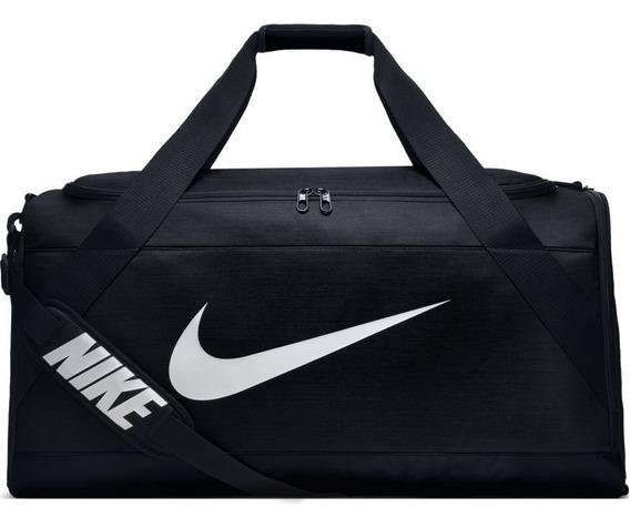 Bolsa Nike Brasilia Xl Duff Tam 74cmx33cmx38cm 101 Litros