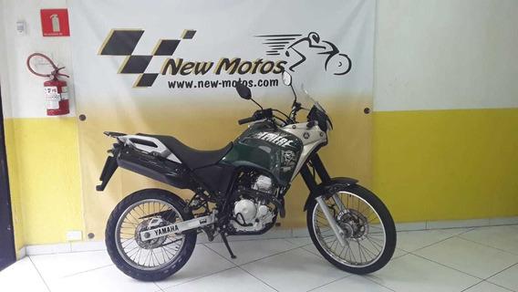 Yamaha Xtz 250 Tenere Blue Flex , 30.000 Km !!!