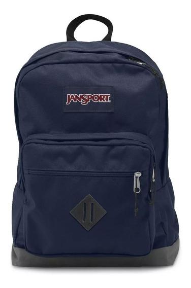 Mochila Jansport City Scout Navy 5743