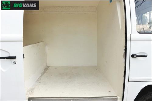 Kombi 2014 Furgao Isolamento Termico 1.4 Flex Branco (9156)