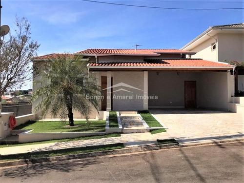 Imagem 1 de 30 de Casa À Venda Em Jardim Alto Da Colina - Ca013499