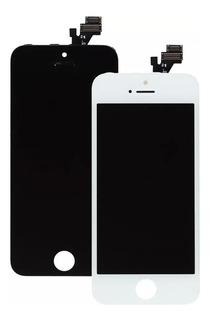 Pantalla Display Modulo Original iPhone 5 S.o.s Celulares