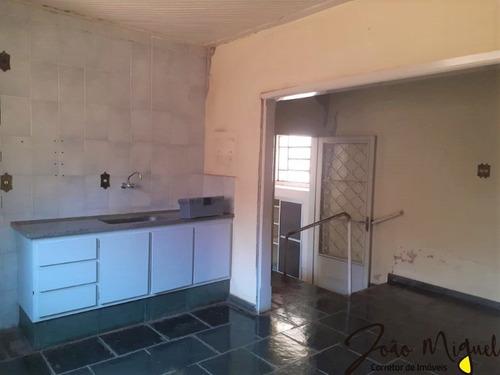 Casa Higienopolis, Ca00432, Catanduva, Joao Miguel Corretor De Imoveis, Venda De Imoveis - Ca00432 - 68690672