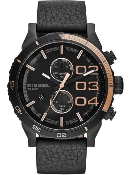Reloj Diesel Double Down P/hombre