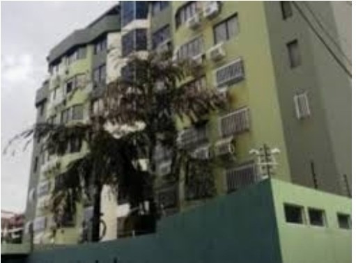 Alquilo Apartamento Tipo Estudio En La Urb. La Soledad