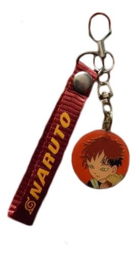 Naruto Dije Colgante Gaara Medalla Amor