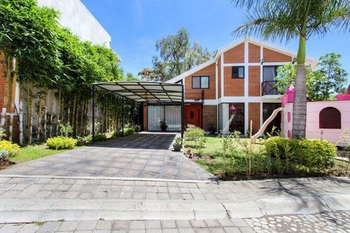 Casa En Venta De En Atlixco Puebla