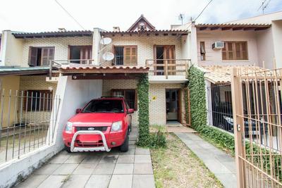 Casa Em Aberta Dos Morros Com 4 Dormitórios - Lu265792