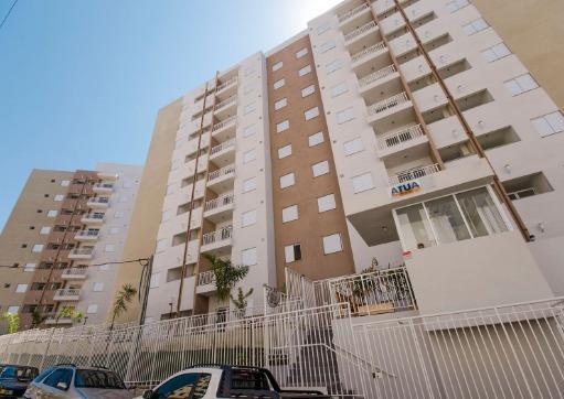 Lindo Apartamento Vila Prudente Semi Mobiliado Novo