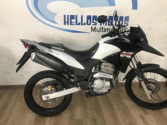 Hellos Motos Honda Xre 300 2015acet Moto Fin 48x Cart 12 X