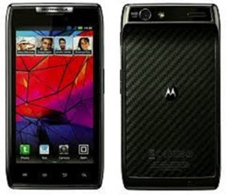 Celular Motorola Razr Xt911 Funciona Todo Liberado Claro