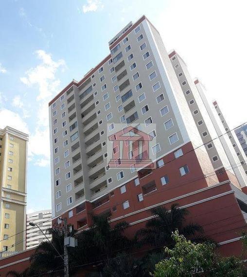Apartamento 3 Dormitorios, Suite, Vila Ema, São José Dos Campos. Ao Lado Do Poli Pet - Ap0738
