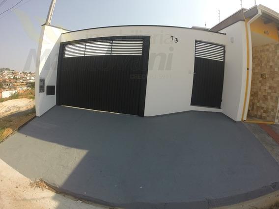 Casa Para Venda, 2 Dormitórios, Nova Tatui 2 - Tatuí - 98640