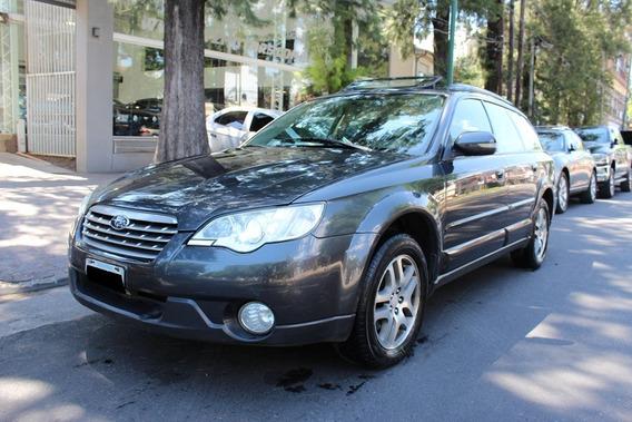 Subaru Outback 2.5 Sport 4wd 165cv