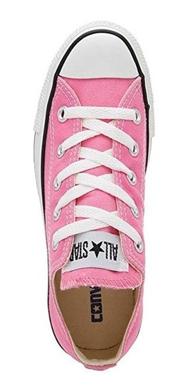 Tenis Converse Chuck Taylor All Star Rosa Choclo Originales