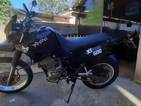 Xt 600e Toda Reformada !!!!