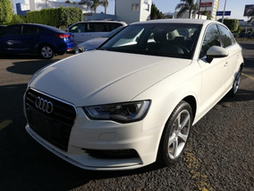 Audi A3 4p Sedan Ambiente L4/1.8/t Aut