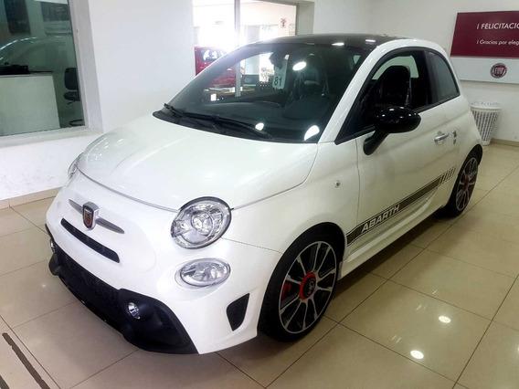 Fiat 500 1.4 Abarth 595 165cv 2019 Precio Unico Diciembre