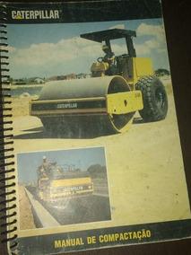 Manual De Compactação - Catterpillar