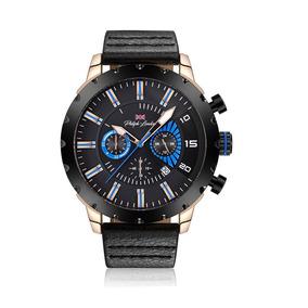 Relógio Philiph London Masculino Pl80010632m