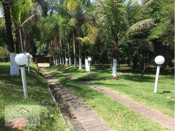Chácara Com 3 Dormitórios À Venda, 3600 M² Por R$ 430.000 - Tanque Preto - Nazaré Paulista/sp - Ch0011