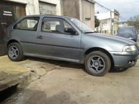 Vw Gol 1,6 Nafta Full Tomo Con Deuda Fiat Ford Chevrolet