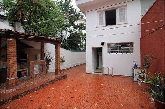 Casa-são Paulo-vila Madalena   Ref.: 353-im400529 - 353-im400529