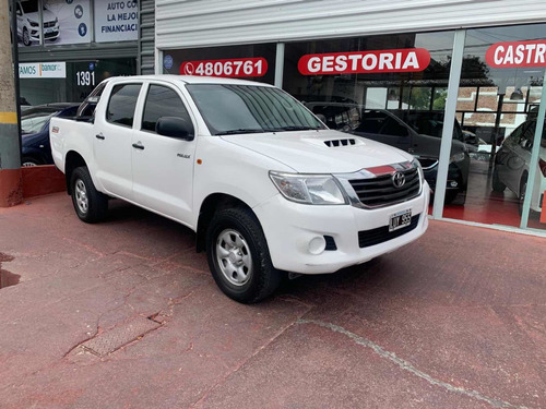 Toyota Hilux Hilux 2.5 Dx 4x2 Cd