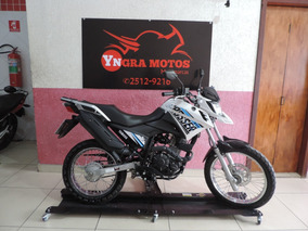 Yamaha Xtz 150 Crosser S 2018 C/ 3 Mil Km Flex