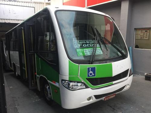Micro Ônibus Urbano 10/11 Oportunidade