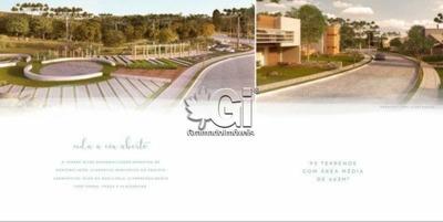 Terreno - Portico - Ref: 3282 - V-gi3288